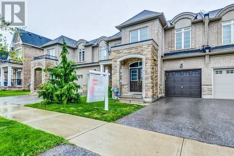 Townhouse for rent at 2473 Grand Oak Tr Oakville Ontario - MLS: 30733841