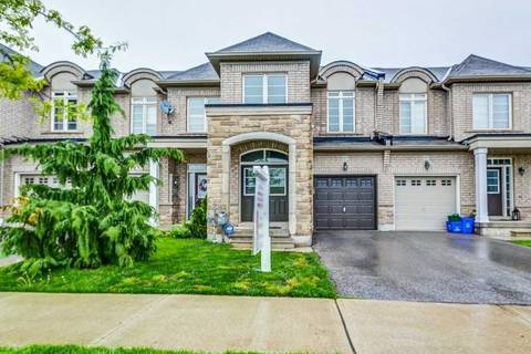 Townhouse for sale at 2473 Grand Oak Tr Oakville Ontario - MLS: W4728197