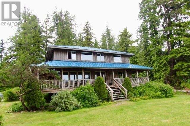 House for sale at 2473 Grant Ave Ucluelet British Columbia - MLS: 470566