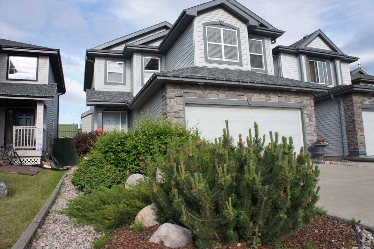 House for sale at 2473 Hagen Wy Nw Edmonton Alberta - MLS: E4186276