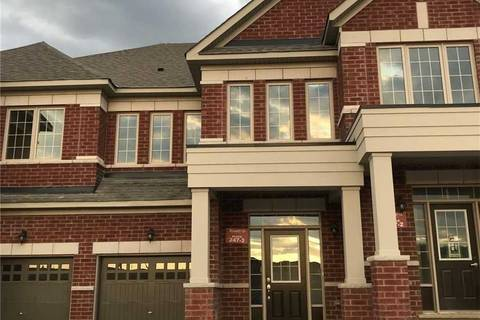 Townhouse for rent at 2473 Hibiscus Dr Pickering Ontario - MLS: E4565239