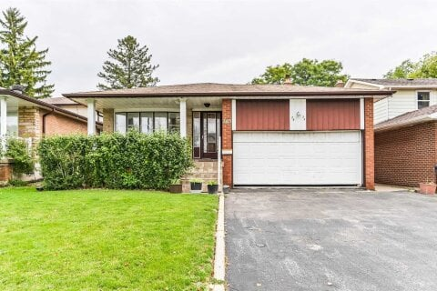 House for sale at 2473 Kennedy Rd Toronto Ontario - MLS: E4929323