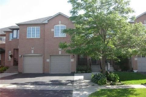 Townhouse for rent at 2473 Lazio Ln Oakville Ontario - MLS: W4572948