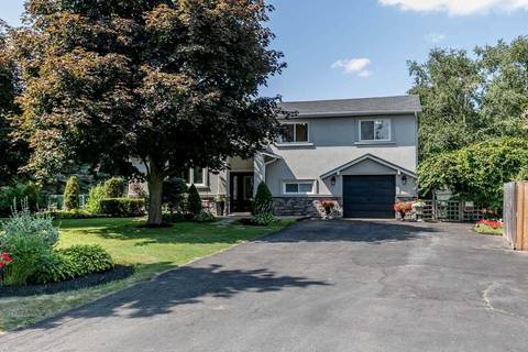 House for sale at 2474 9th Line Bradford West Gwillimbury Ontario - MLS: N4540150