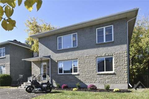 Townhouse for sale at 2474 Chasseur Ave Ottawa Ontario - MLS: 1214525