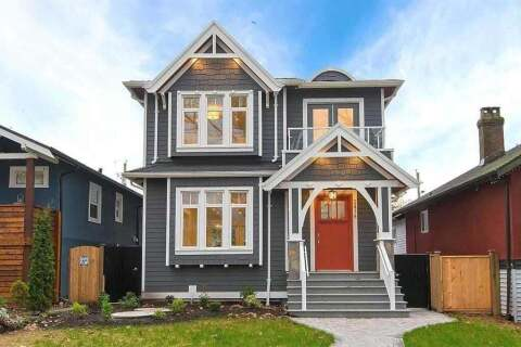 House for sale at 2474 Eton St Vancouver British Columbia - MLS: R2466309