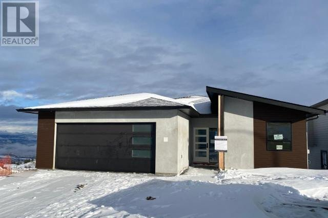 House for sale at 2474 Talbot Place  Kamloops British Columbia - MLS: 156806