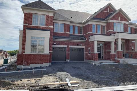 Townhouse for rent at 2475 Hibiscus Dr Pickering Ontario - MLS: E4575700