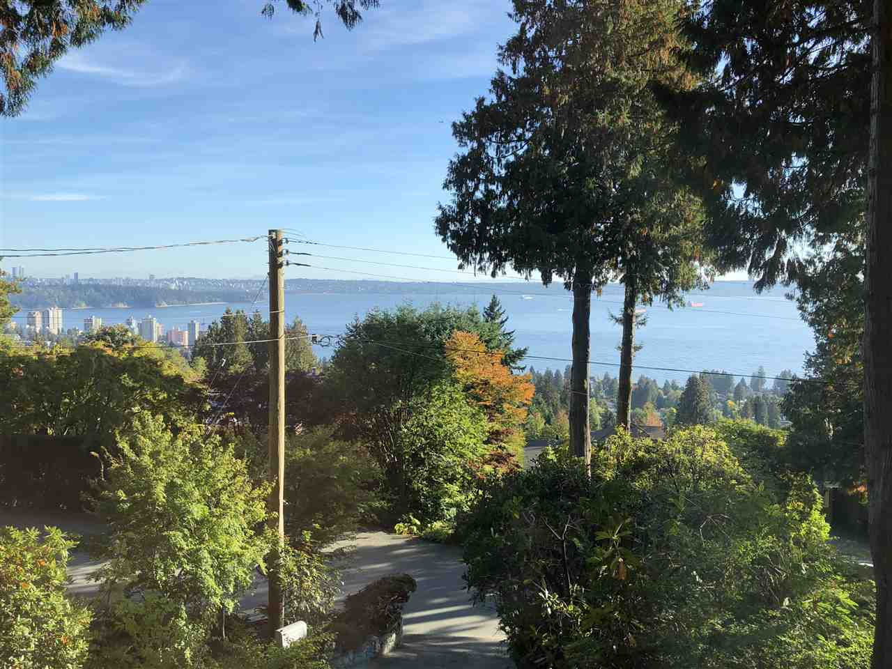 Sold: 2475 Rosebery Avenue, West Vancouver, BC