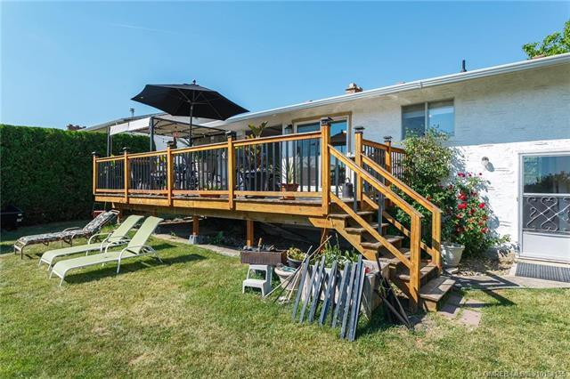 For Sale: 2475 Sexsmith Road, Kelowna, BC | 4 Bed, 2 Bath Home for $574,900. See 24 photos!
