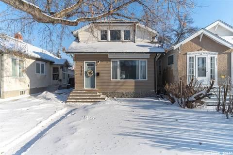 House for sale at 2475 Winnipeg St Regina Saskatchewan - MLS: SK797585