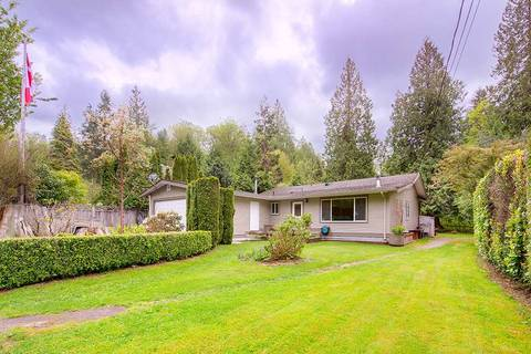 House for sale at 24752 110th Ave Maple Ridge British Columbia - MLS: R2366848