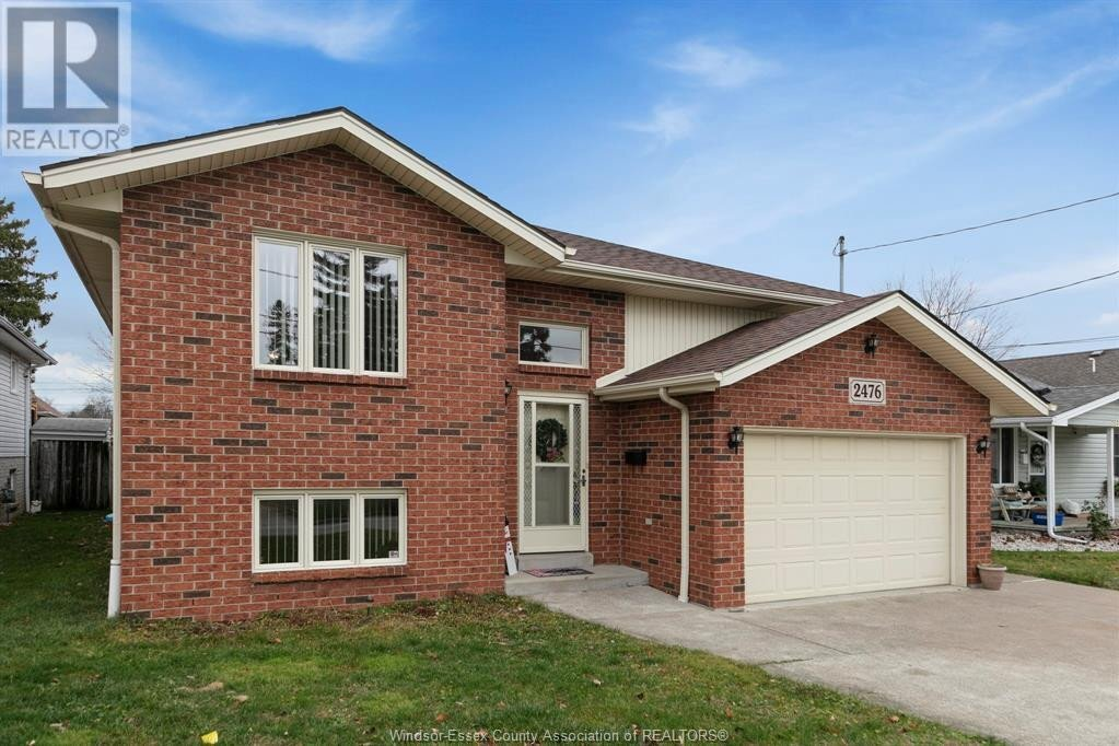 House for sale at 2476 Arthur  Windsor Ontario - MLS: 20015865