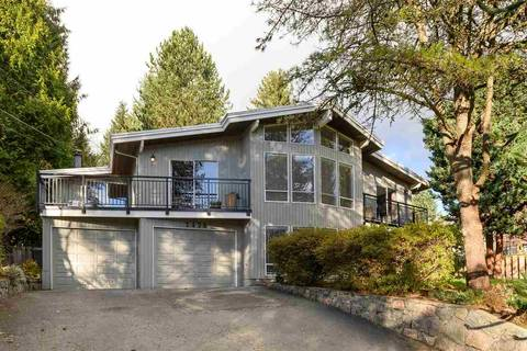 House for sale at 2476 Keats Rd North Vancouver British Columbia - MLS: R2435351