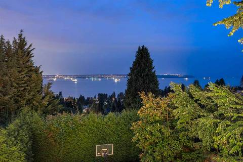 House for sale at 2476 Queens Ave West Vancouver British Columbia - MLS: R2424108