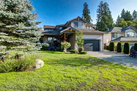 House for sale at 24760 Kimola Dr Maple Ridge British Columbia - MLS: R2400190