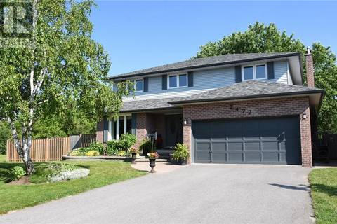 House for sale at 2477 Farmcrest Ave Peterborough Ontario - MLS: 195546