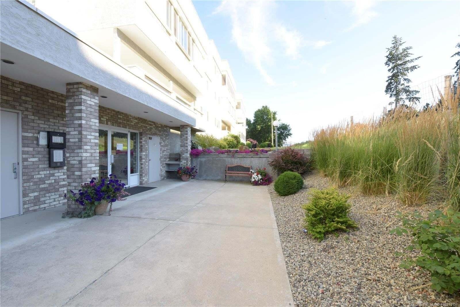 Condo for sale at 2477 Ingram Rd West Kelowna British Columbia - MLS: 10211158