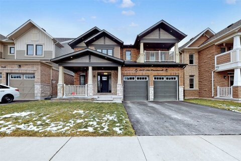 House for sale at 2477 New Providence St Oshawa Ontario - MLS: E5086864