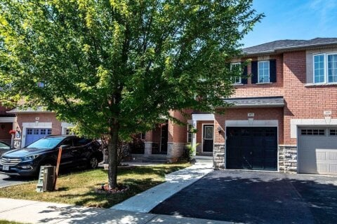 Townhouse for rent at 2477 Newcastle Cres Oakville Ontario - MLS: W4973232