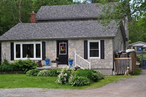 Residential property for sale at 2477 Pigeon Lake Rd Kawartha Lakes Ontario - MLS: X4424514