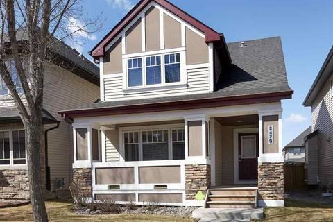 House for sale at 2479 Austin Cres Sw Edmonton Alberta - MLS: E4153862