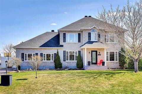House for sale at 2479 Lookout Dr Ottawa Ontario - MLS: 1146397