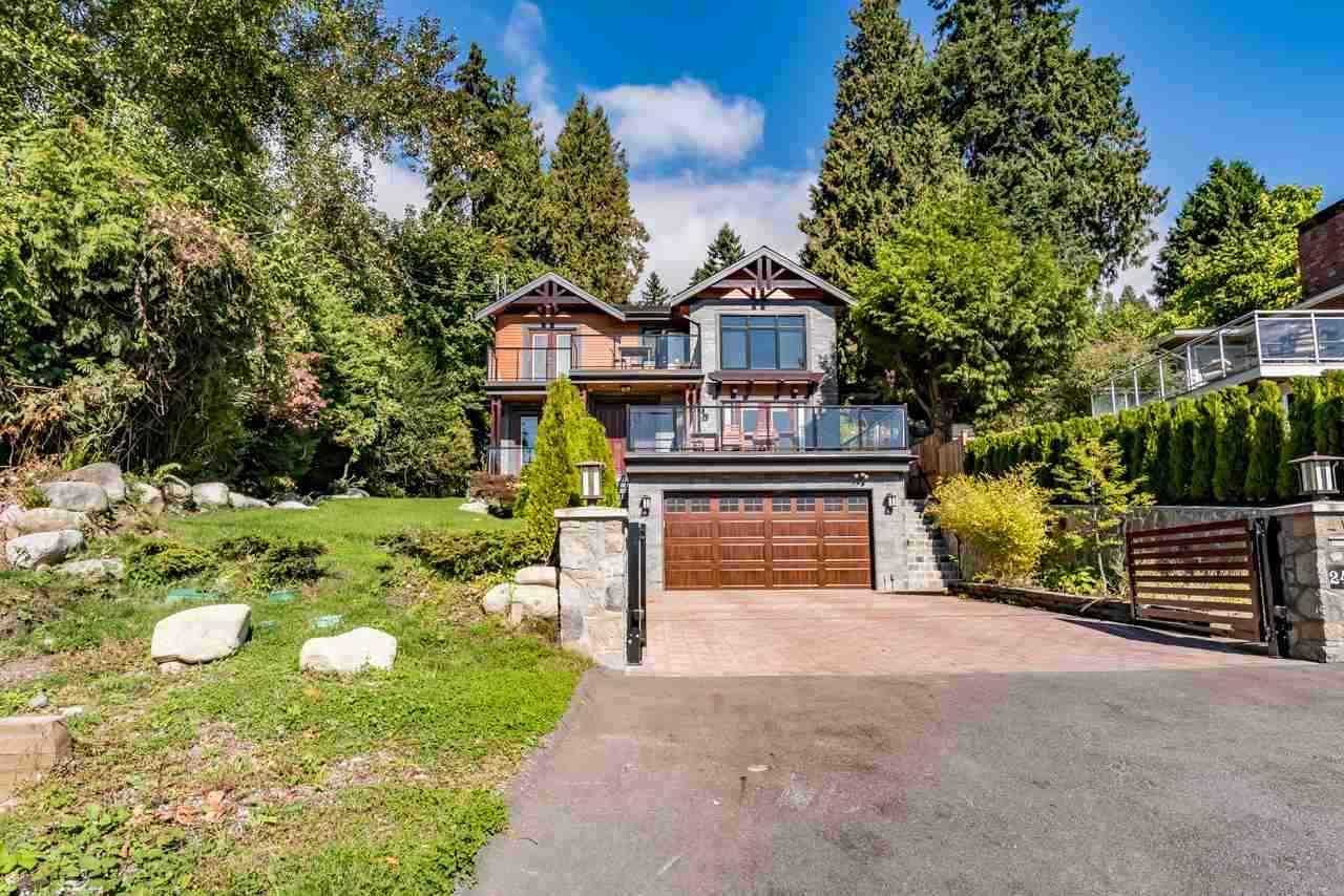 Removed: 2479 Ottawa Avenue, West Vancouver, BC - Removed on 2018-10-02 05:36:29