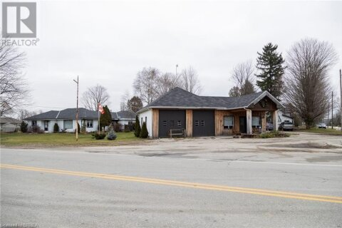 House for sale at 248 Burford-delhi Townline Rd Scotland Ontario - MLS: 40048387