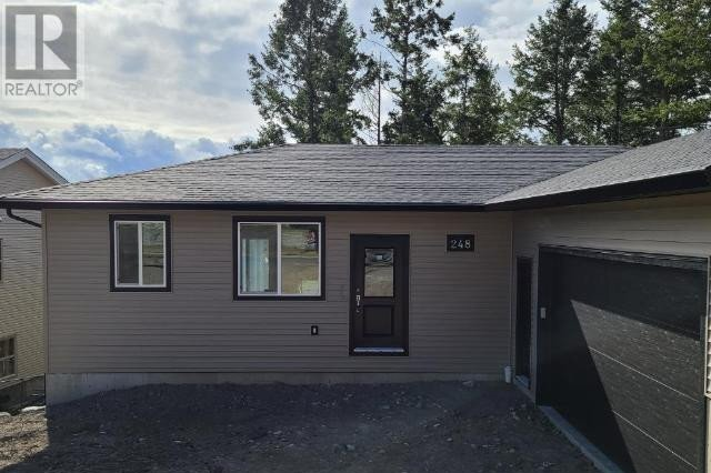 House for sale at 248 Calcite Dr Logan Lake British Columbia - MLS: 157343