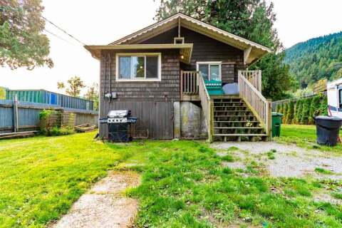 House for sale at 248 Cedar Ave Harrison Hot Springs British Columbia - MLS: R2503279