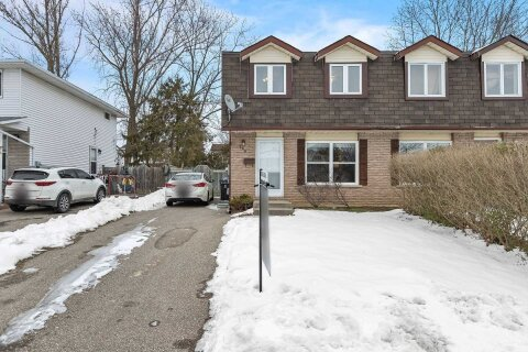 Townhouse for sale at 248 Cole Rd Guelph Ontario - MLS: X5082354