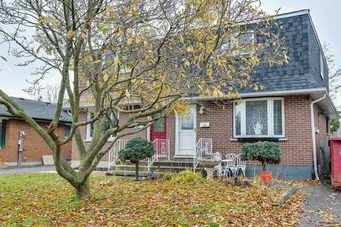Townhouse for sale at 248 Coventry Ct Oshawa Ontario - MLS: E4737041