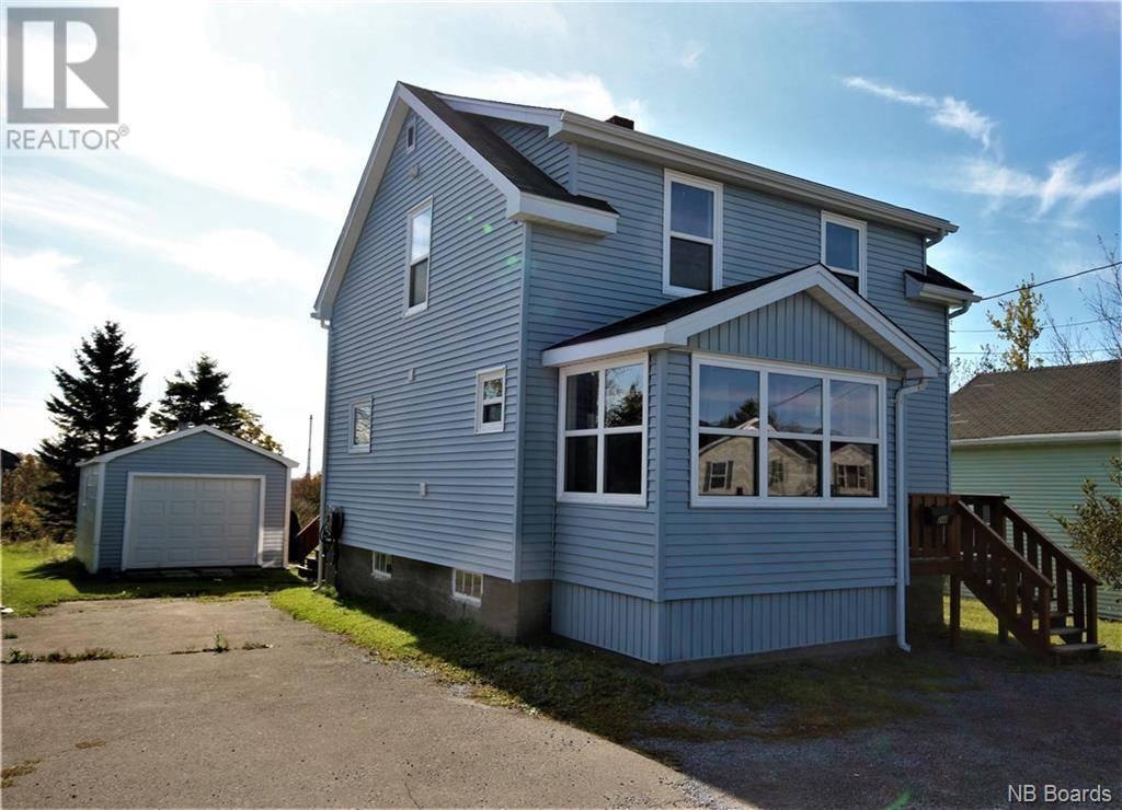House for sale at 248 (east) Ave Saint John New Brunswick - MLS: NB034920