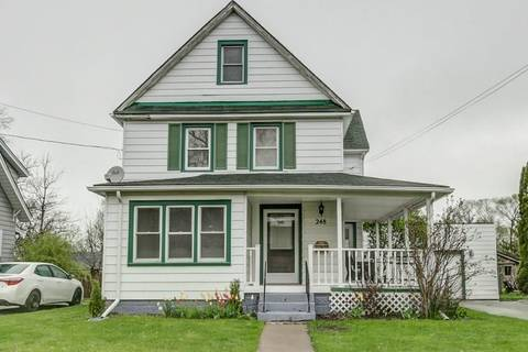 House for sale at 248 Emerick Ave Fort Erie Ontario - MLS: 30733214
