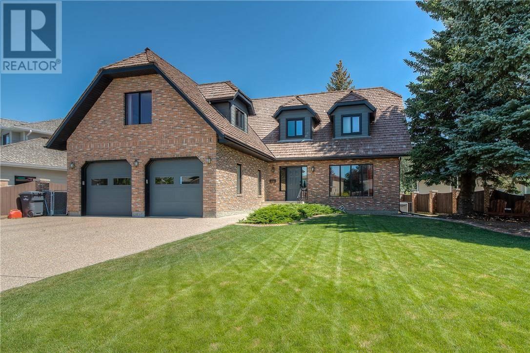 House for sale at 248 Fairway Dr Coaldale Alberta - MLS: ld0185977