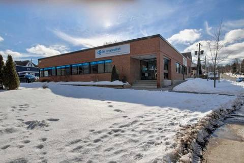 Commercial property for sale at 248 First St Midland Ontario - MLS: S4683318
