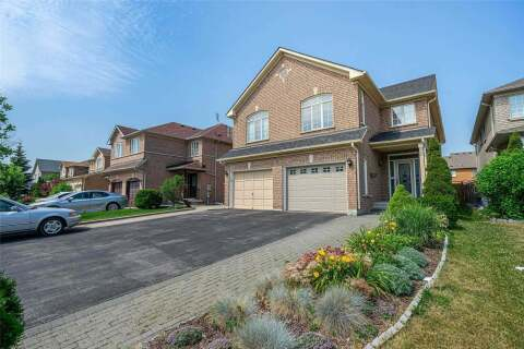 Townhouse for rent at 248 Forest Run Blvd Vaughan Ontario - MLS: N4820074