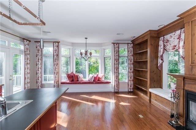 For Rent: 248 Gloucester Avenue, Oakville, ON | 4 Bed, 3 Bath House for $3,500. See 17 photos!