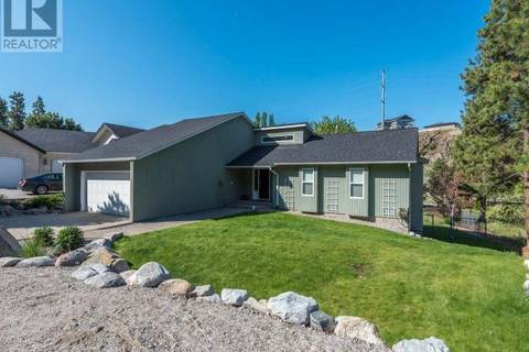 House for sale at 248 Heritage Blvd Okanagan Falls British Columbia - MLS: 178640