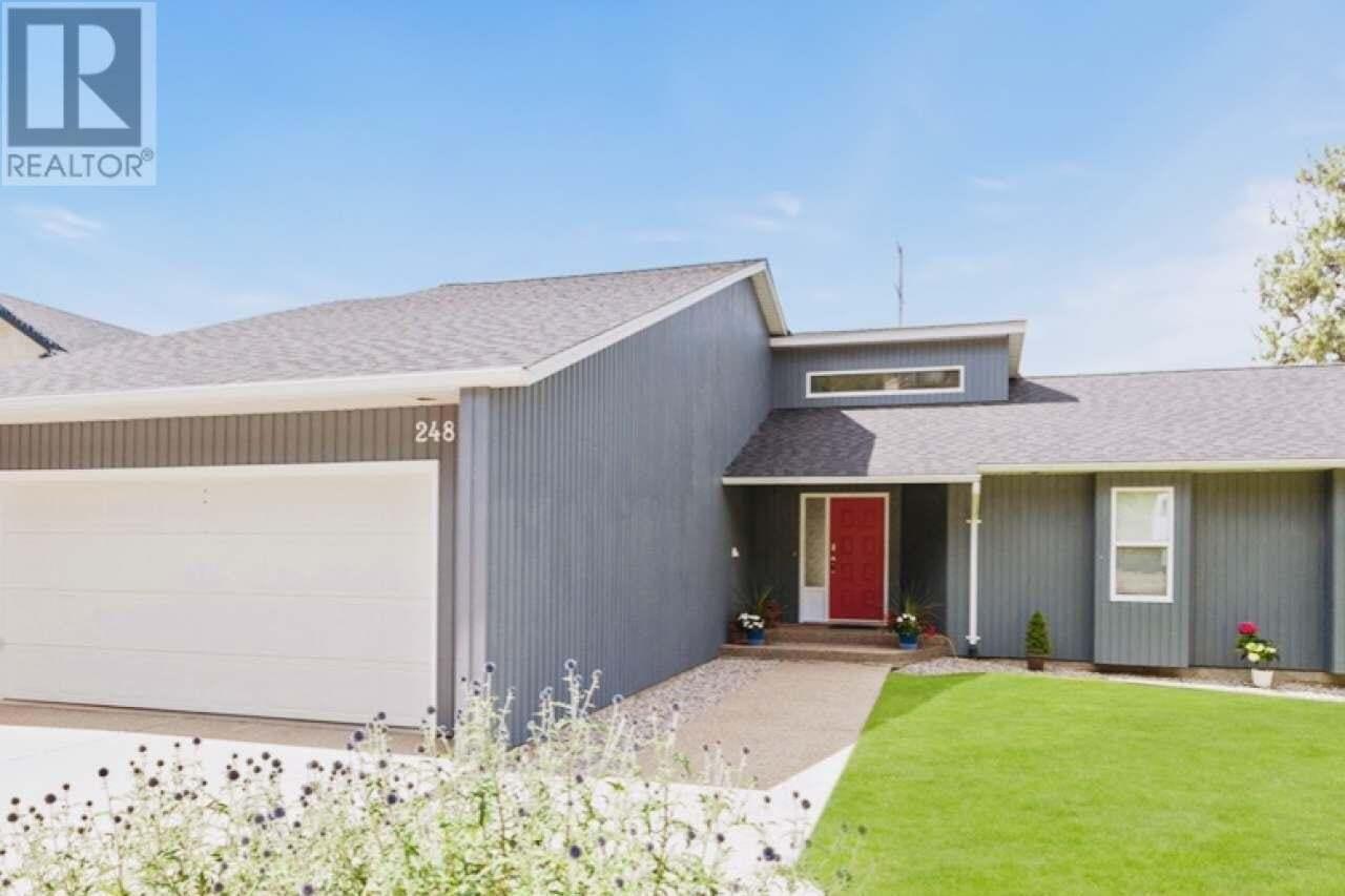 House for sale at 248 Heritage Blvd Okanagan Falls British Columbia - MLS: 184530