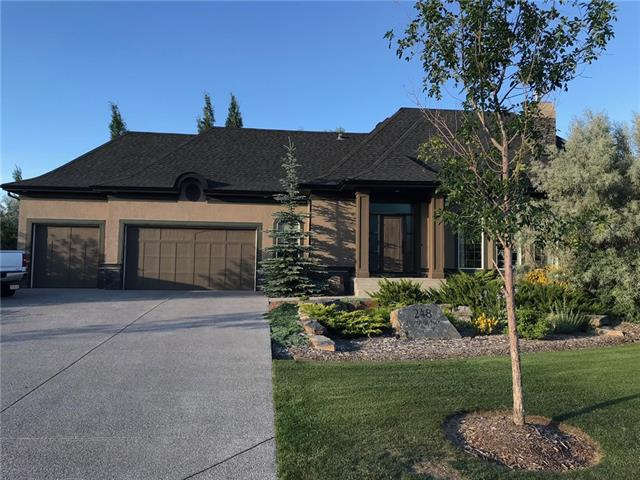 Removed: 248 Heritage Island, Heritage Pointe, AB - Removed on 2018-08-11 07:12:07