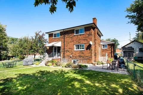 House for sale at 248 Kennedy Rd Toronto Ontario - MLS: E4929445
