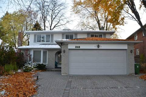 House for rent at 248 Kingslake Rd Toronto Ontario - MLS: C4633208