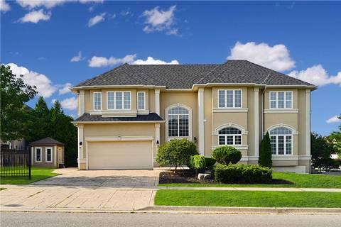 House for sale at 248 Kitty Murray Ln Hamilton Ontario - MLS: X4580228