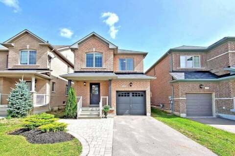 House for sale at 248 Lageer Dr Whitchurch-stouffville Ontario - MLS: N4926628