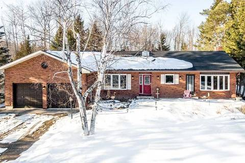 House for sale at 248 Lakeshore Rd Oro-medonte Ontario - MLS: S4703956