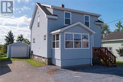 House for sale at 248 Mount Pleasant,  East Saint John New Brunswick - MLS: NB011172