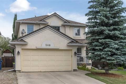 House for sale at 248 Mt Assiniboine Circ Southeast Calgary Alberta - MLS: C4262728
