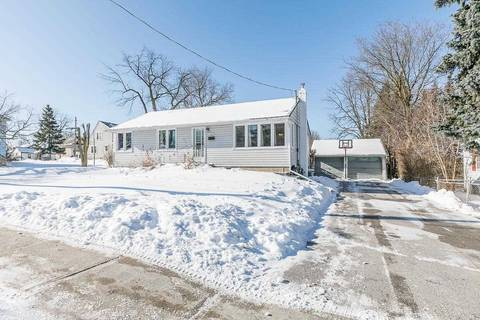House for sale at 248 Muriel St Newmarket Ontario - MLS: N4694472